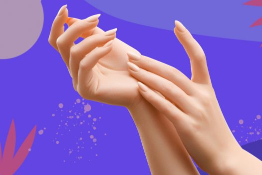 #Self-CareSunday: Here's Your Perfect Manicure at Home!