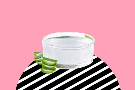 These Aloe Vera DIYs are game changers for skin