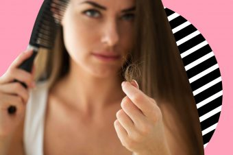 TOP 3 DIYs To Save You From Hair Fall Horrors