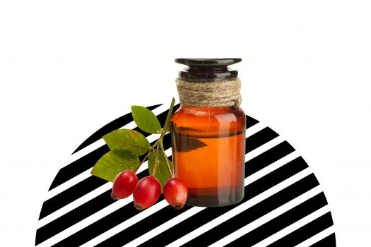 A Miracle Potion for Skin: Rosehip Oil