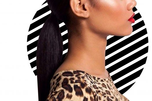 Perfect the Sleek Ponytail for Summer