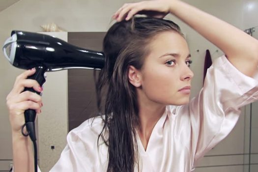5 Ways To Protect Your Hair