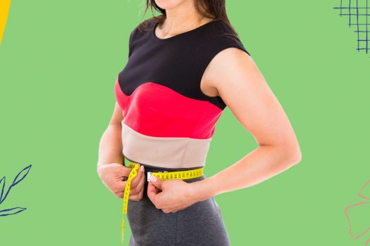 Easy & Fun Ways to Lose That Flab…