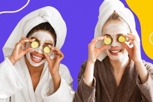 Bomb Beauty Routines to Try During the Weekend