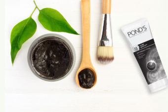 The Ultimate Skin Detox With Activated Charcoal